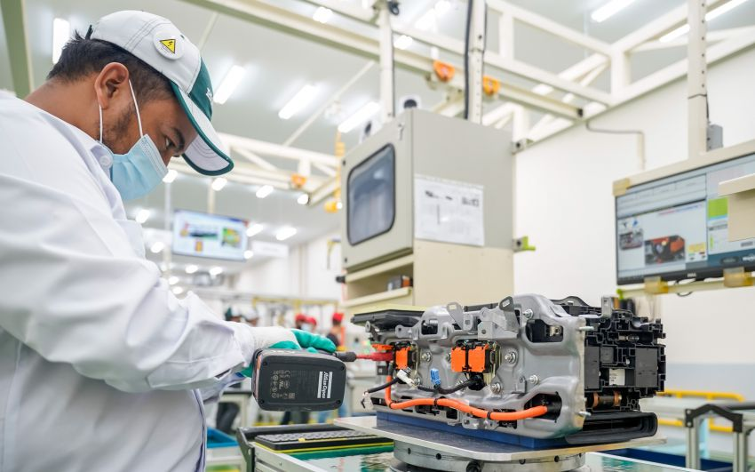 2020 Honda City: CKD production in full swing, Melaka factories upgraded to be on par with Honda Japan Image #1182814
