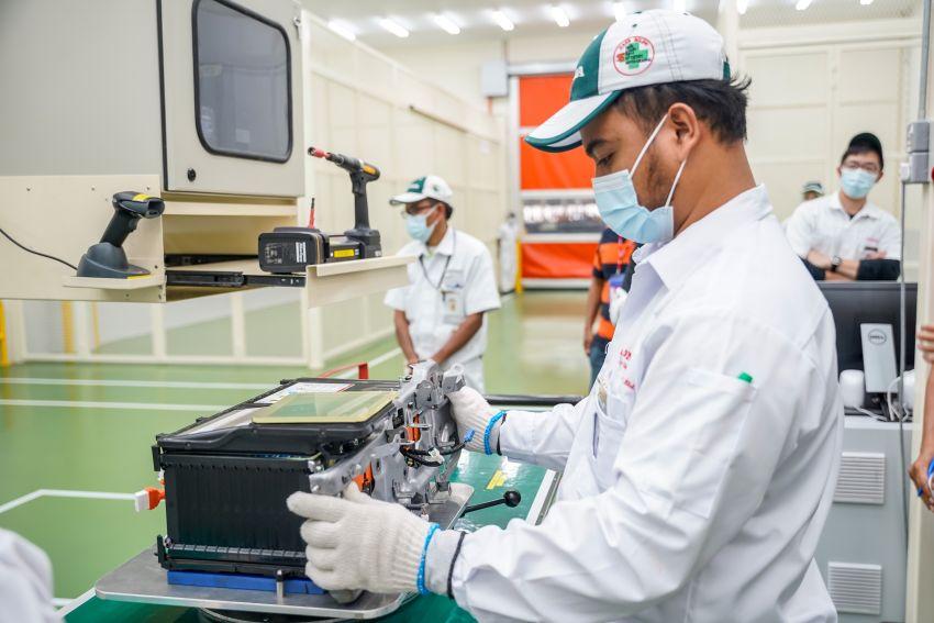 2020 Honda City: CKD production in full swing, Melaka factories upgraded to be on par with Honda Japan Image #1182803