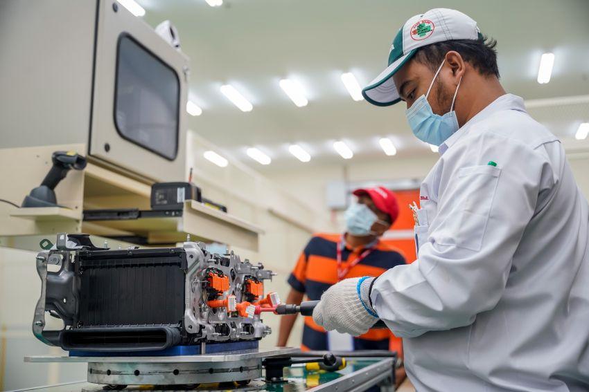 2020 Honda City: CKD production in full swing, Melaka factories upgraded to be on par with Honda Japan Image #1182808