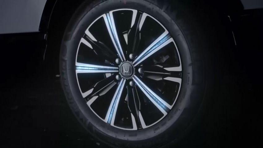 Honda CR-V PHEV revealed for China at 2020 Beijing Motor Show – dual-motor, Sport Hybrid i-MMD system Image #1184300