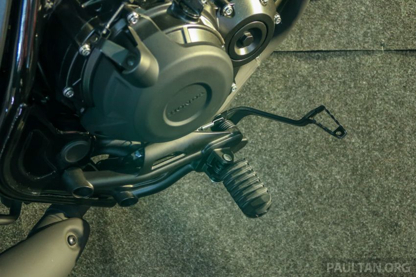 2020 Honda Rebel now on sale in Malaysia – RM32,899 Image #1170177