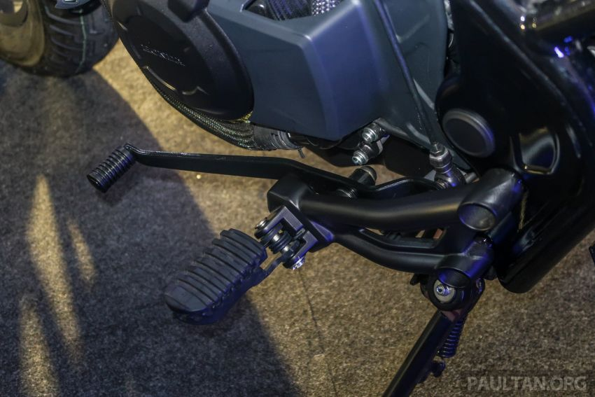 2020 Honda Rebel now on sale in Malaysia – RM32,899 Image #1170189