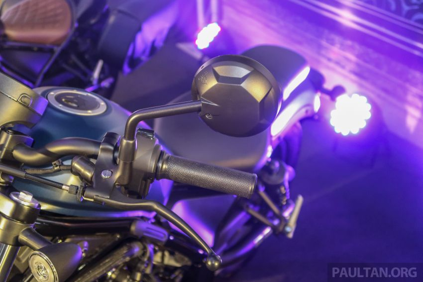 2020 Honda Rebel now on sale in Malaysia – RM32,899 Image #1170191