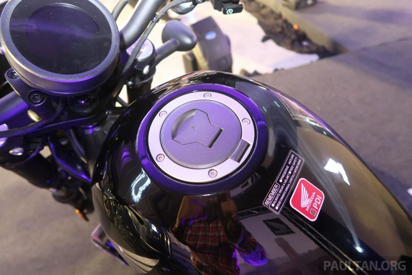 2020 Honda Rebel now on sale in Malaysia – RM32,899 Image #1170240