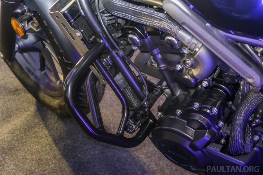 2020 Honda Rebel now on sale in Malaysia – RM32,899 Image #1170242