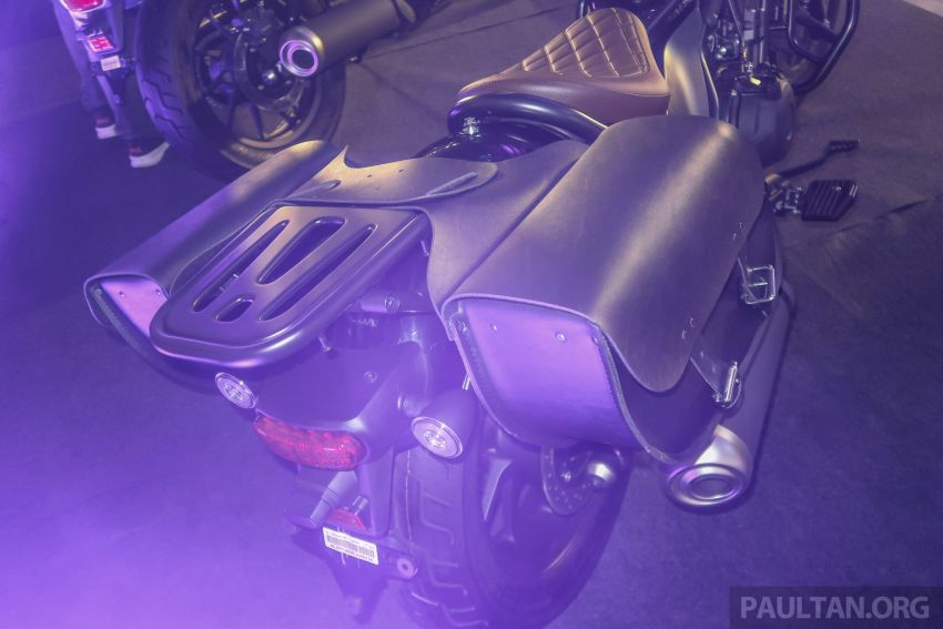 2020 Honda Rebel now on sale in Malaysia – RM32,899 Image #1170234