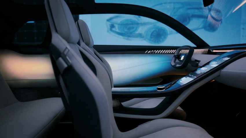 Honda SUV e:concept makes its debut at Beijing Motor Show – previews brand's first EV model for China Image #1184186