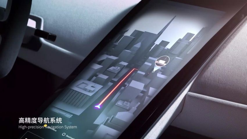 Honda SUV e:concept makes its debut at Beijing Motor Show – previews brand's first EV model for China Image #1184201