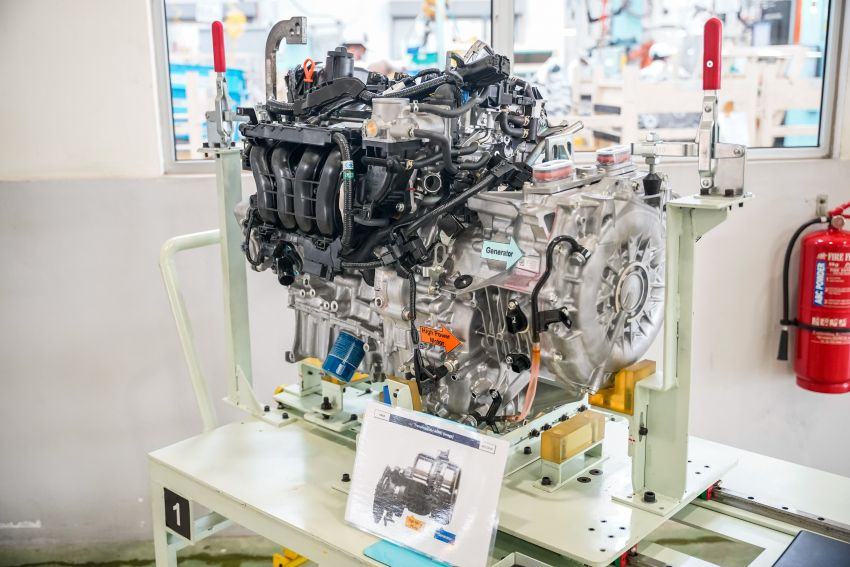 2020 Honda City: CKD production in full swing, Melaka factories upgraded to be on par with Honda Japan Image #1182794
