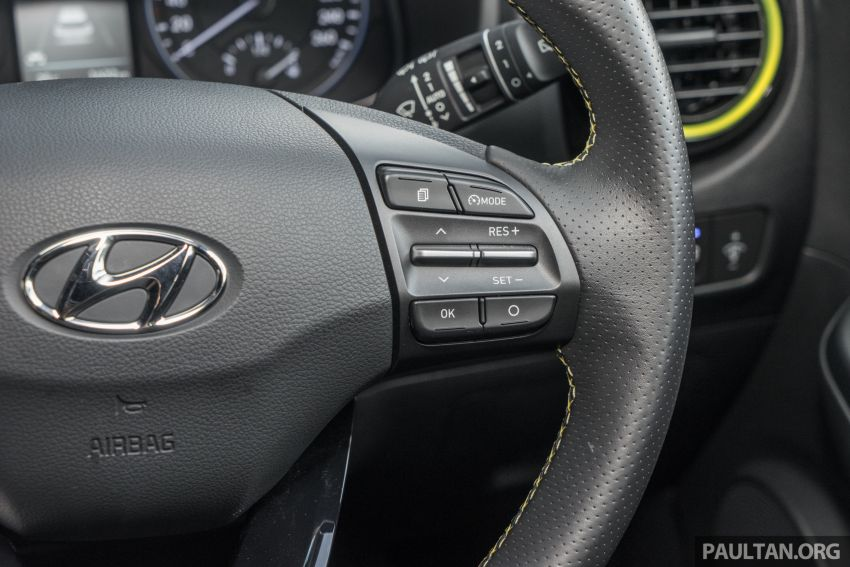 GALLERY: Hyundai Kona 2.0 MPI Mid – first photos of local-spec naturally-aspirated variant, 149 PS/179 Nm Image #1185979