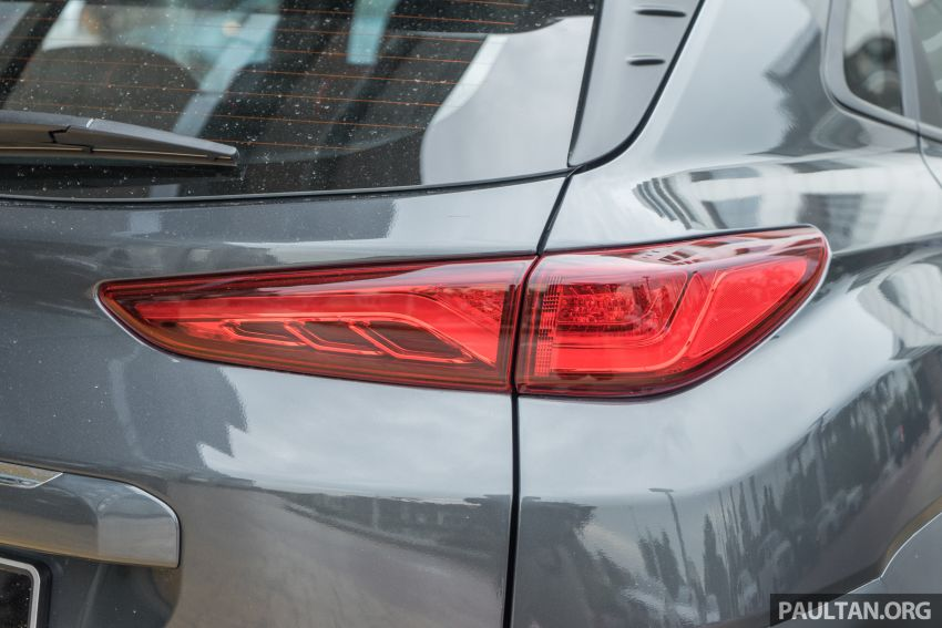 GALLERY: Hyundai Kona 2.0 MPI Mid – first photos of local-spec naturally-aspirated variant, 149 PS/179 Nm Image #1185842