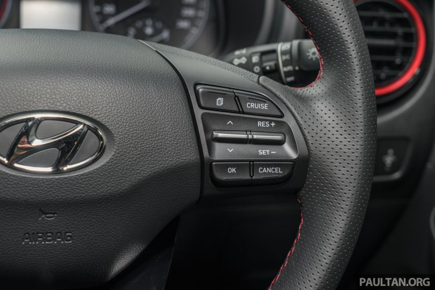 GALLERY: Hyundai Kona 2.0 MPI Mid – first photos of local-spec naturally-aspirated variant, 149 PS/179 Nm Image #1185856
