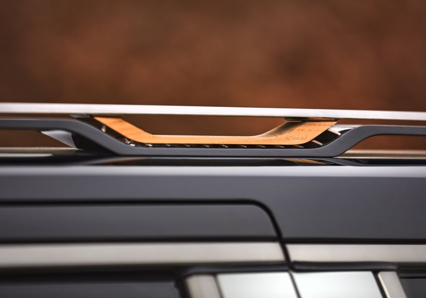 Jeep Grand Wagoneer Concept previews new premium SUV lineup – plug-in hybrid power, production in 2021 Image #1172448