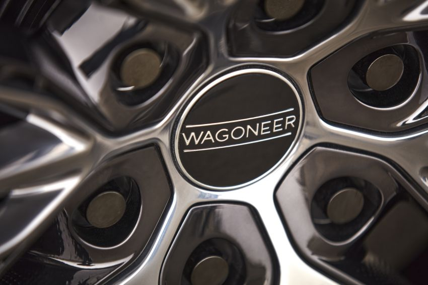 Jeep Grand Wagoneer Concept previews new premium SUV lineup – plug-in hybrid power, production in 2021 Image #1172452