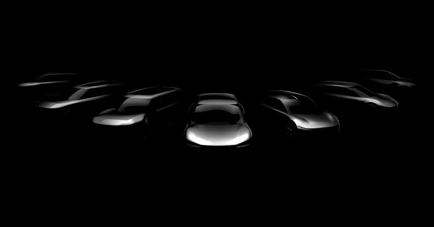 Kia announces plans to launch 7 new BEVs by 2027 Image #1177836
