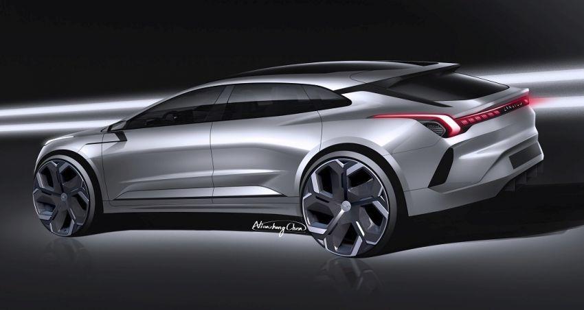 Lynk & Co Zero Concept previews new coupe-SUV EV Image #1182153