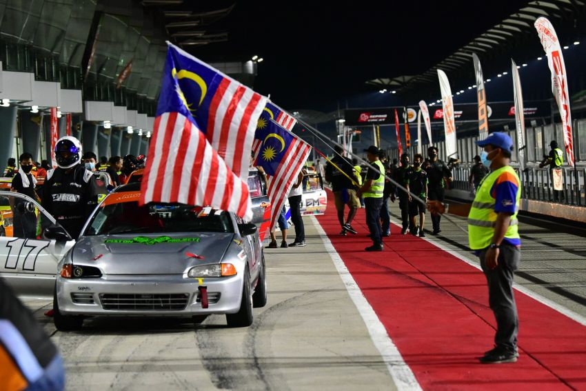 Merdeka Race 2020 – SIC Viper Niza wins MSF Ultimate category; Wenso Racing Team scores three class wins Image #1171970