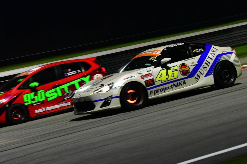 Merdeka Race 2020 – SIC Viper Niza wins MSF Ultimate category; Wenso Racing Team scores three class wins Image #1171967