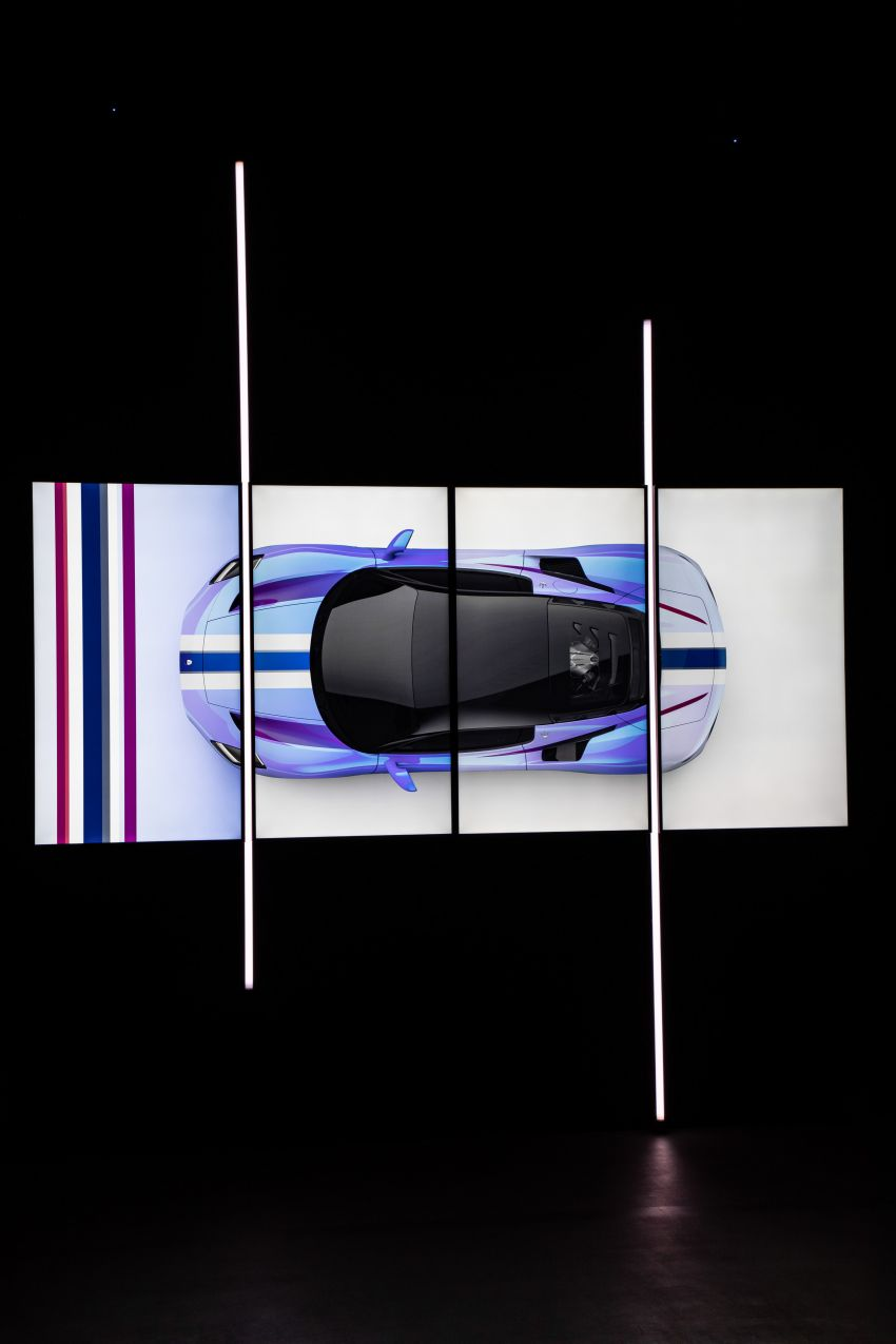 Maserati launches Fuoriserie programme with special versions of the Ghibli, Levante and Quattroporte Image #1175851