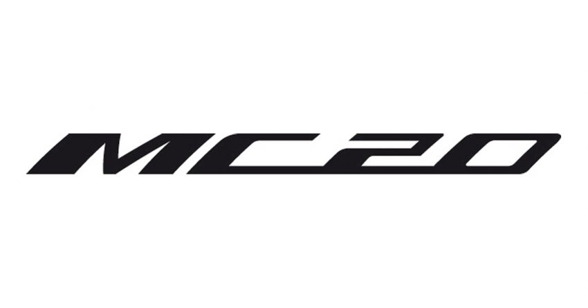 Maserati MC20 – bentuk ditunjuk, enjin V6 3.0L 630 PS Image #1169296