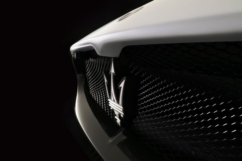 Maserati MC20 officially debuts – 3L twin-turbo V6 with 630 PS and 730 Nm; 0-100 km/h in under 2.9 seconds Image #1173912