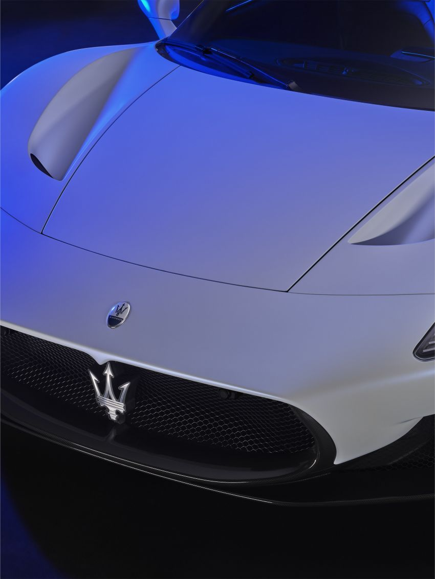 Maserati MC20 officially debuts – 3L twin-turbo V6 with 630 PS and 730 Nm; 0-100 km/h in under 2.9 seconds Image #1173913
