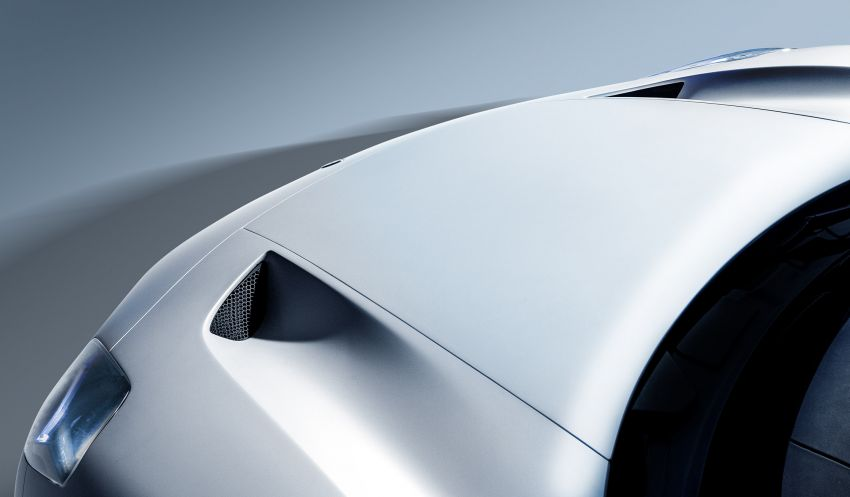 Maserati MC20 officially debuts – 3L twin-turbo V6 with 630 PS and 730 Nm; 0-100 km/h in under 2.9 seconds Image #1173915