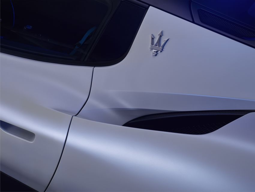 Maserati MC20 officially debuts – 3L twin-turbo V6 with 630 PS and 730 Nm; 0-100 km/h in under 2.9 seconds Image #1173919