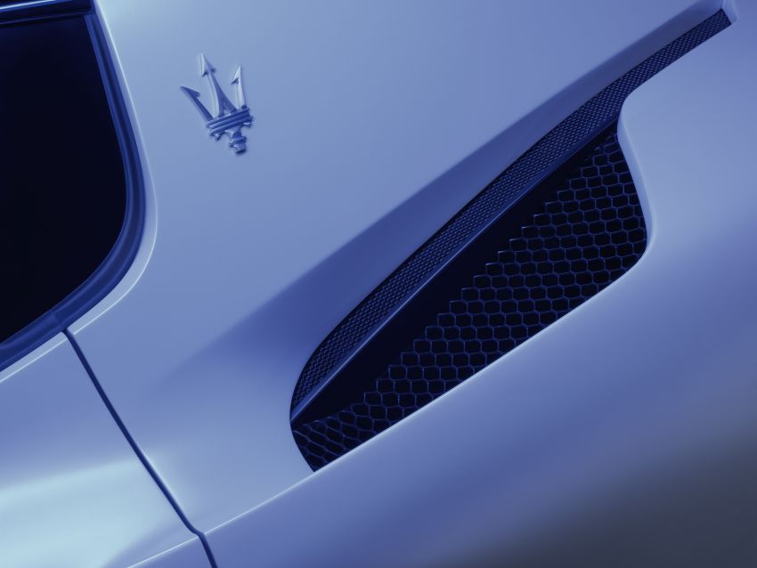 Maserati MC20 officially debuts – 3L twin-turbo V6 with 630 PS and 730 Nm; 0-100 km/h in under 2.9 seconds Image #1173920