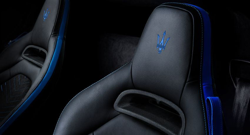Maserati MC20 officially debuts – 3L twin-turbo V6 with 630 PS and 730 Nm; 0-100 km/h in under 2.9 seconds Image #1173944