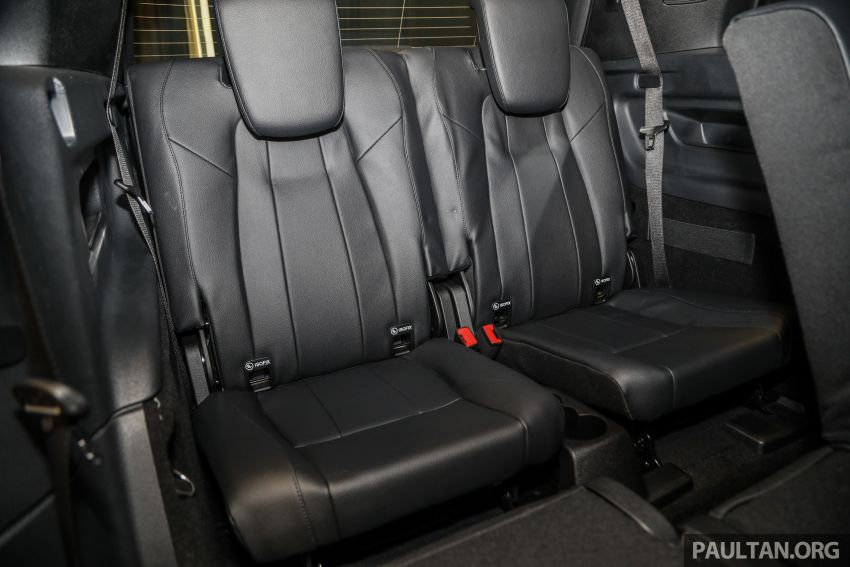 X247 Mercedes-Benz GLB SUV launched in Malaysia – seven-seat GLB200, GLB250 4Matic; from RM269k Image #1180529