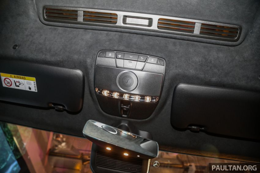 Mercedes-Benz G350d debuts in Malaysia – RM1 mil Image #1180374