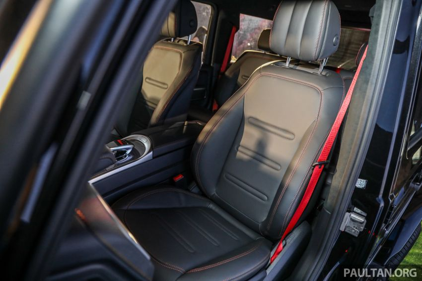 Mercedes-Benz G350d debuts in Malaysia – RM1 mil Image #1180402