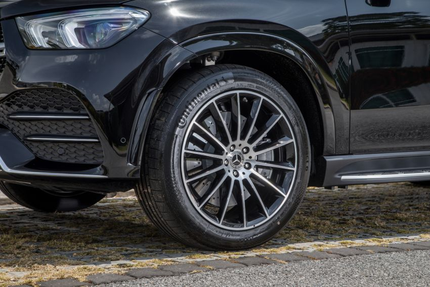 2020 Mercedes-Benz GLE Coupe launched in Malaysia – C167 GLE450 and AMG GLE53, RM661k to RM787k Image #1174931