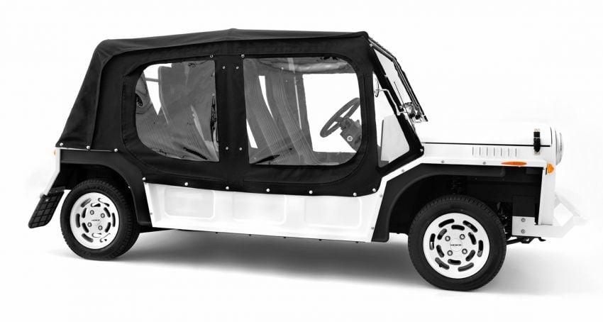 Mini Moke – 56-unit LE kicks off its return to the UK Image #1178292