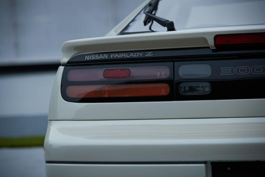 Nissan Z Proto – Fairlady gets V6 twin turbo & manual! Image #1177653
