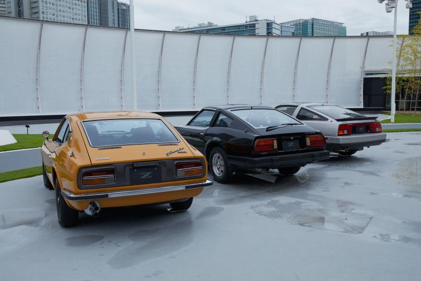 Nissan Z Proto – Fairlady gets V6 twin turbo & manual! Image #1177656