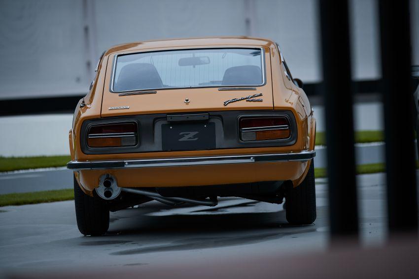 Nissan Z Proto – Fairlady gets V6 twin turbo & manual! Image #1177649