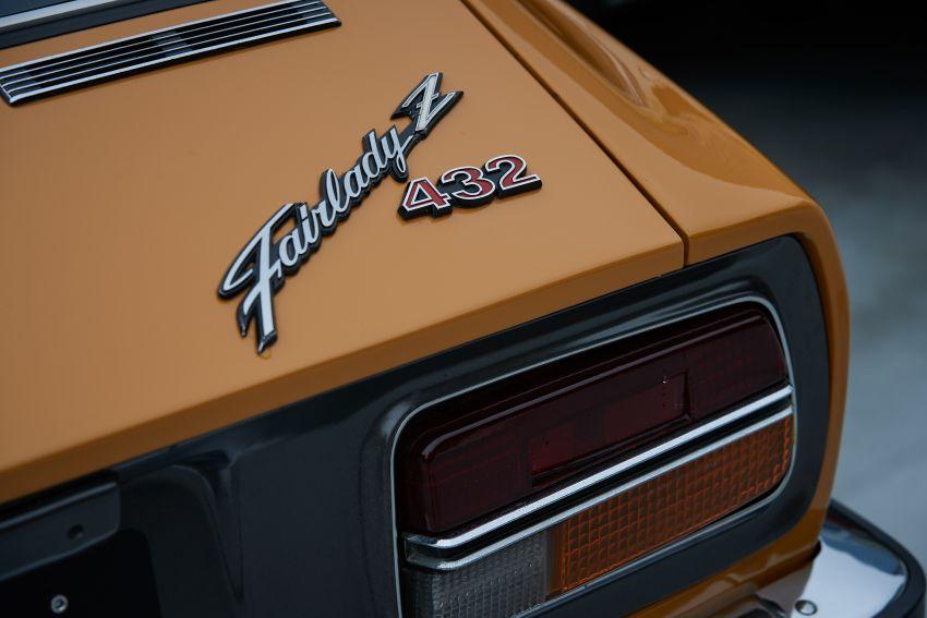 Nissan Z Proto – Fairlady gets V6 twin turbo & manual! Image #1177650