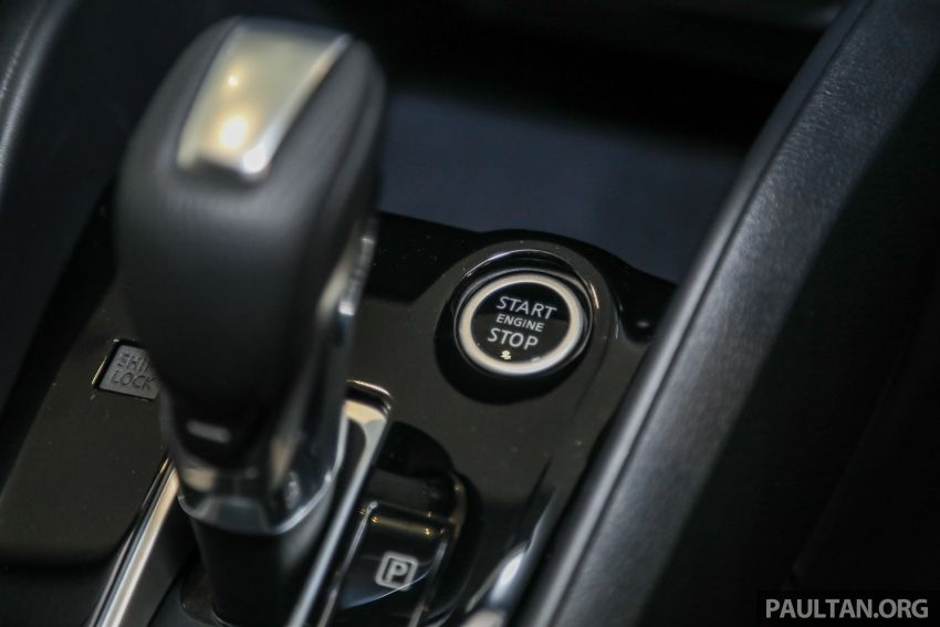 Nissan Almera 2020 di M'sia — perincian lengkap spesifikasi tiga varian, 1.0 liter turbo/CVT, dari RM8Xk Image #1171458