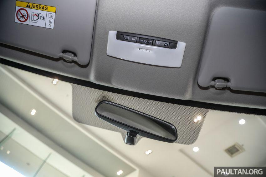 Nissan Almera 2020 di M'sia — perincian lengkap spesifikasi tiga varian, 1.0 liter turbo/CVT, dari RM8Xk Image #1171464