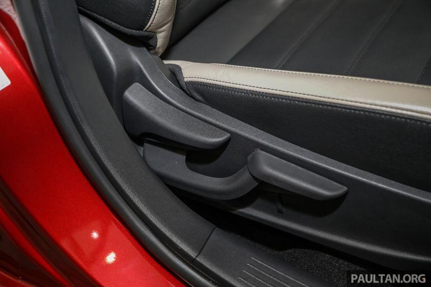 Nissan Almera 2020 di M'sia — perincian lengkap spesifikasi tiga varian, 1.0 liter turbo/CVT, dari RM8Xk Image #1171476