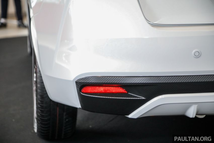 Nissan Almera 2020 di M'sia — perincian lengkap spesifikasi tiga varian, 1.0 liter turbo/CVT, dari RM8Xk Image #1171553