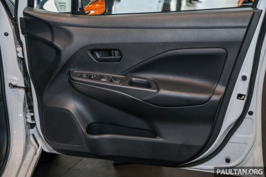 Nissan Almera 2020 di M'sia — perincian lengkap spesifikasi tiga varian, 1.0 liter turbo/CVT, dari RM8Xk Image #1171571
