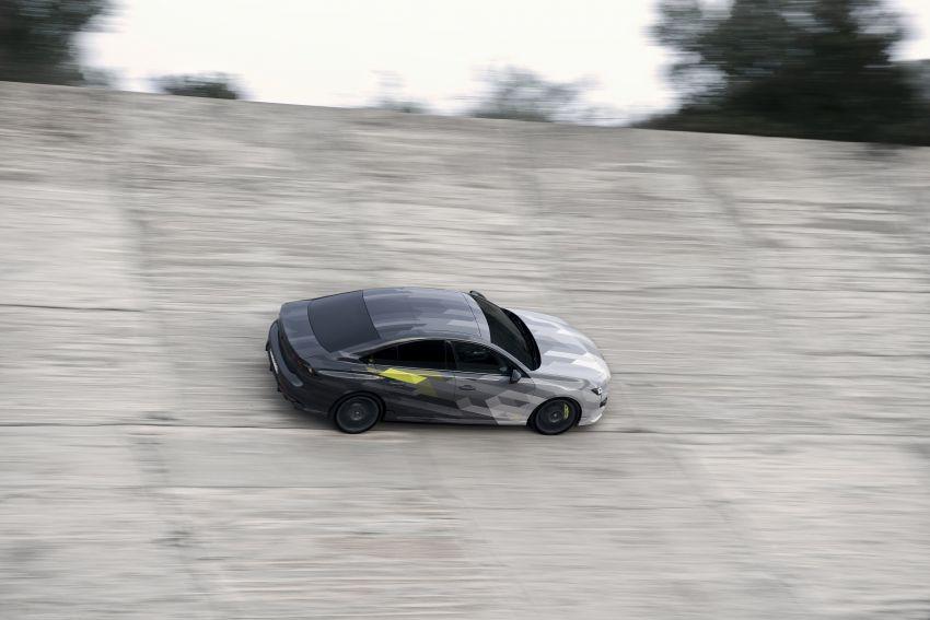 Peugeot 508 PSE sedan, wagon unveiled – 360 hp/520 Nm dual-motor PHEV; 2.03 L/100 km, 0-100 km/h 5.2s Image #1183175