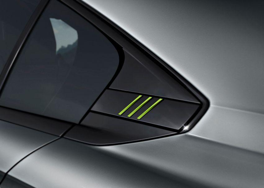 Peugeot 508 PSE sedan, wagon unveiled – 360 hp/520 Nm dual-motor PHEV; 2.03 L/100 km, 0-100 km/h 5.2s Image #1183185
