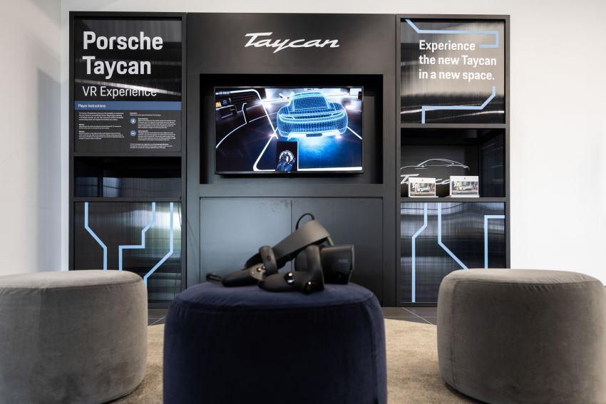 Porsche Centre Ara Damansara launched – RM15 mil investment; largest Porsche 3S centre in Asia Pacific Image #1179528