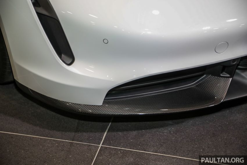 2020 Porsche Taycan launched in Malaysia – up to 761 PS and 1,050 Nm, 464 km EV range; from RM725k Image #1178484
