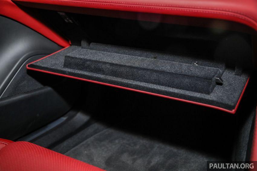 Porsche Taycan tiba di Malaysia – tiga varian, harga RM725k – RM1.2 juta, jarak gerak hingga 464 km Image #1178608