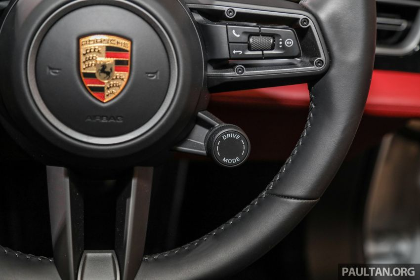 2020 Porsche Taycan launched in Malaysia – up to 761 PS and 1,050 Nm, 464 km EV range; from RM725k Image #1178528